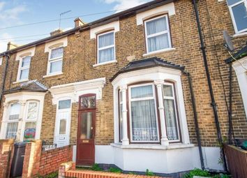 Thumbnail 3 bed terraced house for sale in Trulock Road, Tottenham, Haringey, London