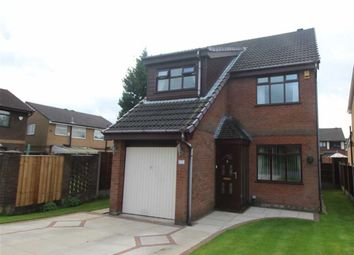 Thumbnail 4 bed detached house for sale in Alder Lane, Hindley Green, Wigan