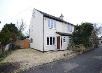 Thumbnail 3 bed semi-detached house for sale in Star Lane, Ash, Aldershot