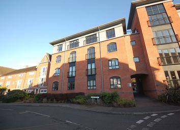 2 bed flat for sale in Leighton Way, Belper DE56