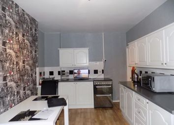 Thumbnail 3 bed end terrace house to rent in Victoria Terrace, Llanhilleth, Abertillery