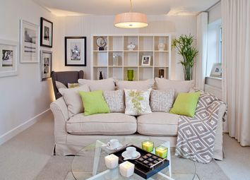 Thumbnail 2 bed flat for sale in Bow Road, Bow, London