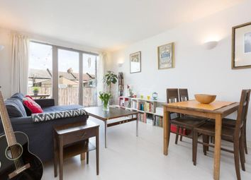 Thumbnail 2 bed flat to rent in Lower Clapton Road, Clapton / Hackney Central