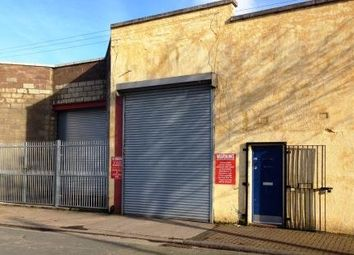 Thumbnail Industrial to let in Argyle Street, Newport