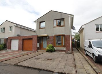 Thumbnail 3 bed detached house for sale in Coylebank, Prestwick