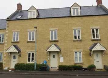 Thumbnail 1 bedroom flat for sale in Churn Meadows, Cirencester