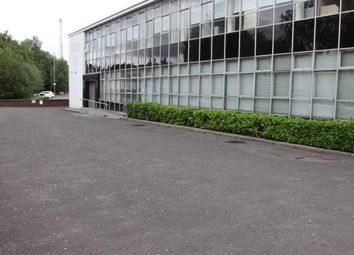 Thumbnail Office to let in Haggs Road, Glasgow