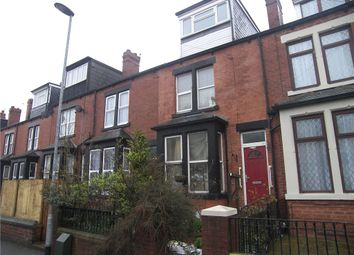 Thumbnail 4 bedroom terraced house for sale in Tempest Road, Leeds, West Yorkshire