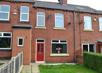 Thumbnail 3 bed terraced house for sale in Baker Lane, Stanley, Wakefield