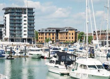 Thumbnail Office to let in Ground Floor, The Quay, 30 Channel Way, Southampton