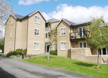 Thumbnail 2 bed flat to rent in High Moor Grange, Moor Road, Bramhope
