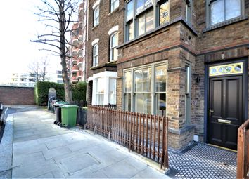Thumbnail 4 bed terraced house to rent in Belmont Street, London