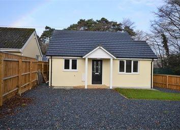 Thumbnail 2 bedroom detached bungalow to rent in Brow Hill, Heathfield, Newton Abbot, Devon.