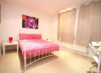 Thumbnail 4 bed duplex to rent in Deptford High Street, London