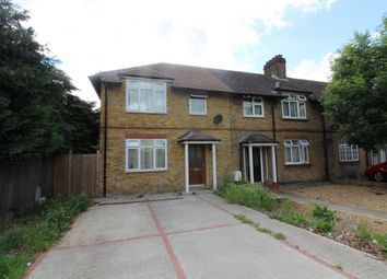 Thumbnail 4 bedroom terraced house to rent in Lionel Gardens, Eltham