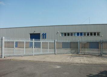 Thumbnail Light industrial to let in Unit 11 Horsefair Road, Waterton Industrial Estate