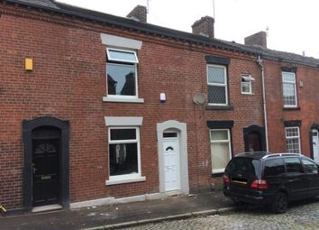 Thumbnail 2 bed terraced house to rent in Taurus Street, Oldham