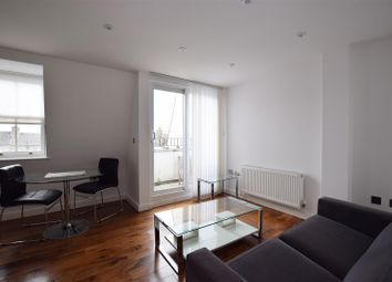 Thumbnail 2 bedroom flat to rent in Regal Court, Malvern Road, Queens Park, London