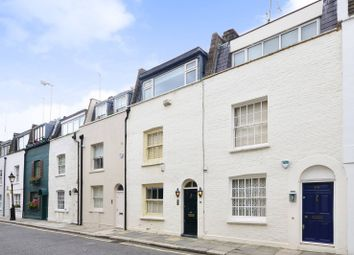 Thumbnail 3 bed property to rent in Cheval Place, Knightsbridge