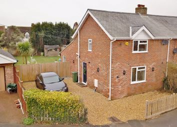 Thumbnail Cottage for sale in Nortjfield Road, Milford On Sea