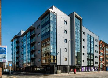 Thumbnail 2 bedroom property for sale in Pall Mall, Liverpool