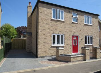 4 bed detached house for sale in Darthill Road, March PE15