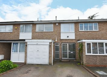 Thumbnail 3 bed terraced house for sale in Beaudesert Road, Hollywood, Birmingham