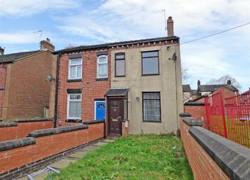 Thumbnail 3 bedroom semi-detached house for sale in William Terrace, Fegg Hayes, Stoke-On-Trent