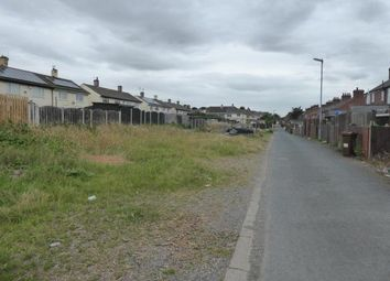 Thumbnail Land for sale in Vancouver Drive, Bolton-Upon-Dearne, Rotherham