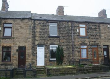 2 bed terraced house for sale in Hough Lane, Wombwell, Barnsley S73