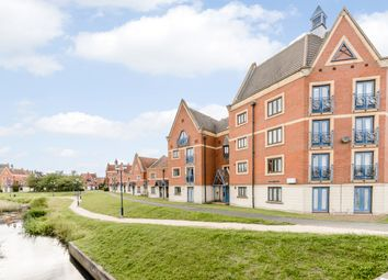 Thumbnail 2 bedroom flat for sale in Trinity Mews, Stockton-On-Tees, Stockton-On-Tees