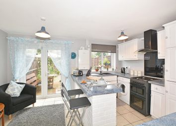 Thumbnail 3 bedroom terraced house for sale in Ash Keys, Southgate