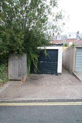 Thumbnail Parking/garage to rent in Portland Street, Exete R