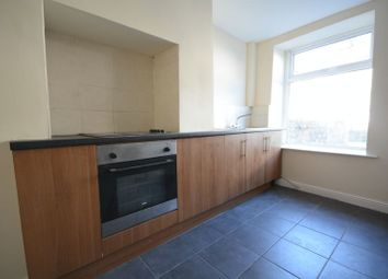 Thumbnail 1 bed flat to rent in Blackburn Road, Haslingden, Rossendale