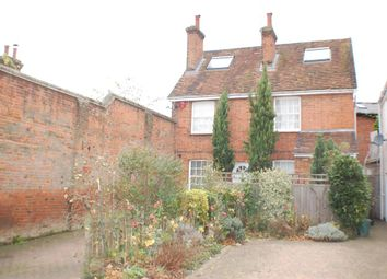 Thumbnail 2 bed semi-detached house for sale in Mill Lane, Welwyn