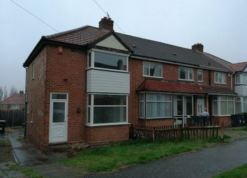 Thumbnail 2 bed semi-detached house to rent in Nuthurst Road, Northfield, Birmingham