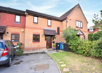 2 bed terraced house for sale in Drovers End, Fleet, Hampshire GU51