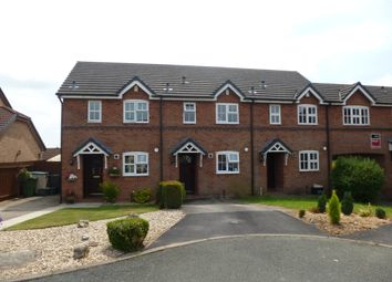 Thumbnail 2 bed mews house to rent in Blackmore Grove, Whitchurch, Shropshire