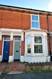 Thumbnail 3 bed terraced house to rent in Washington Road, Emsworth