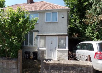 Thumbnail 1 bed semi-detached house to rent in Kingsway, Hayes