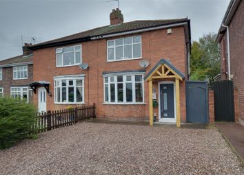 Thumbnail 2 bed property for sale in Gordon Avenue, Stafford