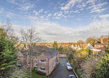 Thumbnail 3 bed flat to rent in Oak Hill Grove, Surbiton