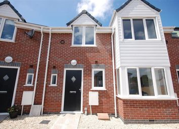 Thumbnail 3 bed terraced house for sale in Ingleside Close, Kingswood, Bristol