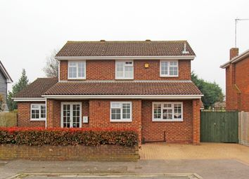 Thumbnail 4 bed detached house for sale in Dalewood, Sittingbourne, Kent