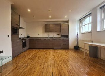 Thumbnail 2 bed flat to rent in Commercial Street, Spitafields, Spitalfields