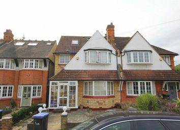 Thumbnail 5 bed semi-detached house for sale in Arundel Gardens, London