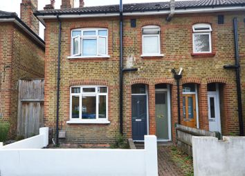 Thumbnail 1 bed maisonette for sale in Manor Grove, Richmond