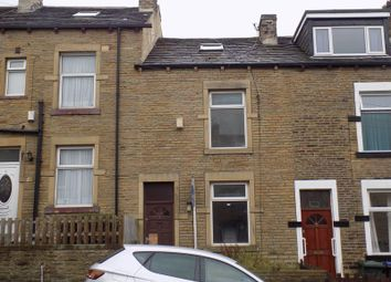 Thumbnail 2 bed terraced house for sale in Westminster Place, Bradford