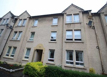 Thumbnail 1 bed flat for sale in Sharp Street, Gourock, Renfrewshire