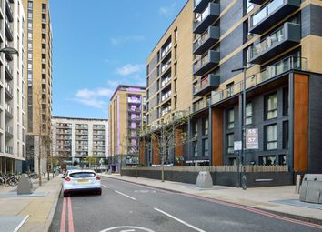 Thumbnail 2 bed flat to rent in Palmers Road, London